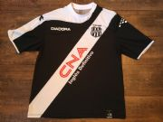 Global Classic Football Shirts 2007 Ponte Preta Vintage Old Soccer Jerseys